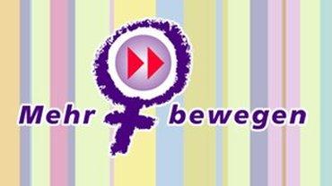 Logo der ver.di Frauen