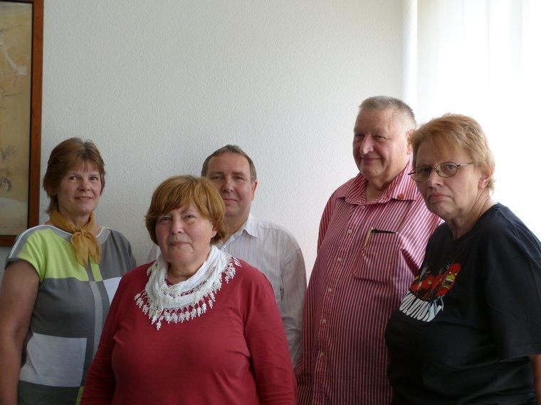 Erwerbslosenausschuss