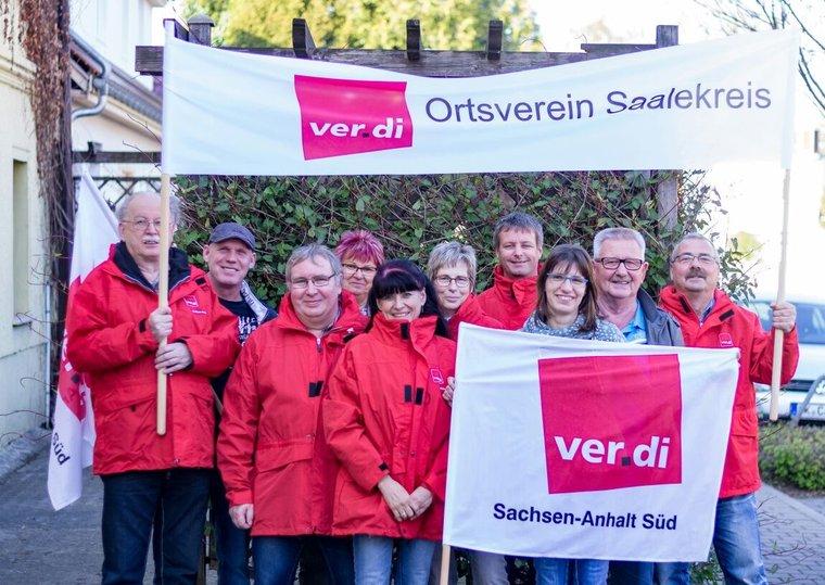 Ortsverein Saalekreis
